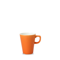Churchill New Horizons Cafe Cup 8oz (22.4cl)   Orange