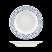Churchill Pavilion Rimmed Soup Dish 9