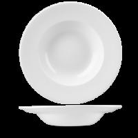 Churchill Profile Wide Rim Bowl 11