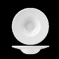 Churchill Profile Wide Rim Bowl 8 1/4