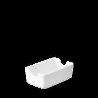 Churchill Profile White Sugar Sachet Packet Holder  4 5/8