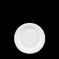 Churchill Profile Espresso Saucer  5