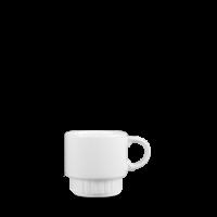 Churchill Retro Cafe Cup 10oz (28.4cl)