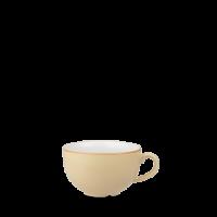 Churchill Sahara (solid glaze) Cappuccino Cup  10oz  (28cl)