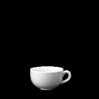 Churchill Snack Attack White Cappuccino Cup  7oz ( 19.6cl)