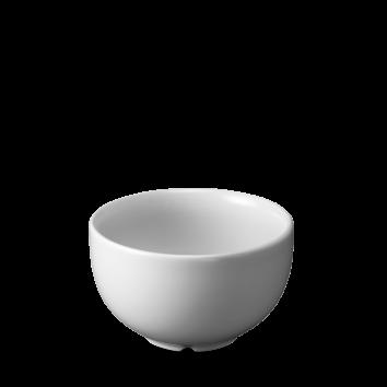 Churchill Snack Attack White Soup Bowl  19oz ( 54cl)      13cm  5 1/4
