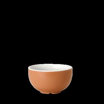 Churchill Terracotta Small Soup Bowl  10oz  (28cl)