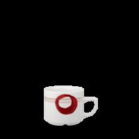 Churchill Tierra Maple Tea Cup   7oz (19.6cl)