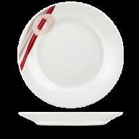 Churchill Tierra Mediterranean Dish  11