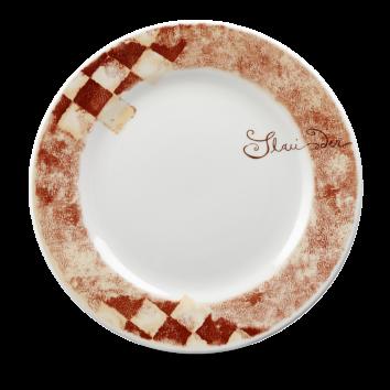 Churchill Tuscany Classic Plate 11