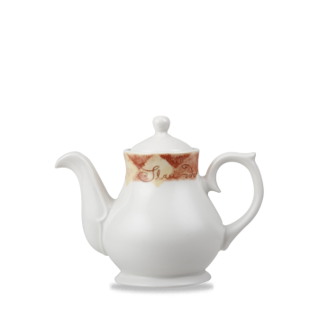 Churchill Tuscany Tea/Coffee Pot 15oz (42.6cl)