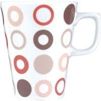 Churchill Vibe Brighton Cafe Latte Mug 12oz (34cl)
