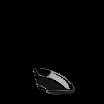 Churchill Voyager Black Solar Dish 4oz (11.2cl) 14cm 5 1/2