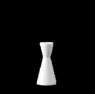 Churchill Voyager White Apollo Vase   15cm      5 7/8