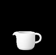 Churchill Plain Whiteware Compact Jug  10oz(28.4cl)