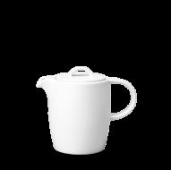 Churchill Plain Whiteware Beverage Pot  28oz   (79.52cl)