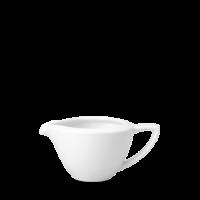 Churchill Plain Whiteware Ultimo Jug10oz (28.4cl)