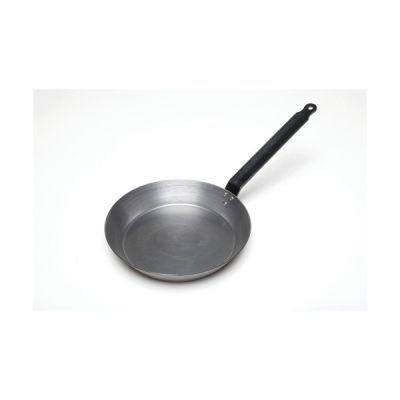 Genware Black Iron Frypan 10