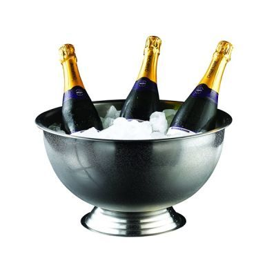 Stainless Steel Champagne Bowl (Bowl ONLY)