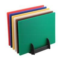 Colour Coded Low Density Polyethylene 1/2