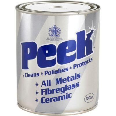 Peek Multi-Purpose Polish 1000ml can