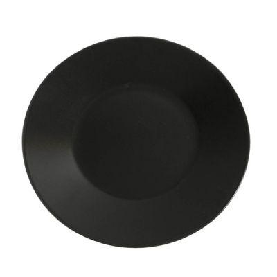 Luna Round Wide Rim Plate  30.5cm