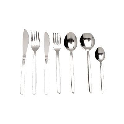 18/0 Economy Cutlery