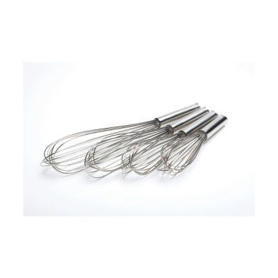 Heavy Duty Stainless Steel Ballon Whisk 16