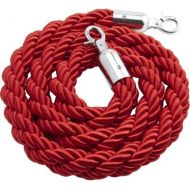 Genware Barrier Rope Red - use with code BP-RPE