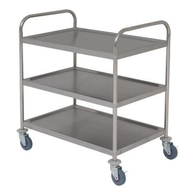Genware Trolleys