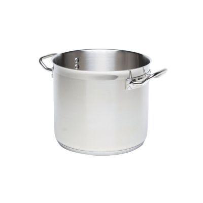 Genware Stainless Steel 18/10 Cookware