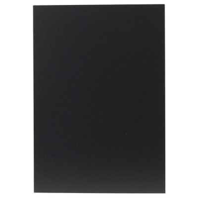 Pack of 3 Table Chalk Board Inserts 15cm x 21cm  A5