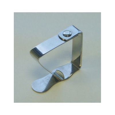 Stainless Steel Tablecloth Clip 2
