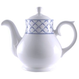 Churchill Pavilion Tea/Coffee Pot 15oz (43cl)