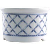 Churchill Pavilion Dipper Pot/Butter Pad 1.5oz (4.3cl)