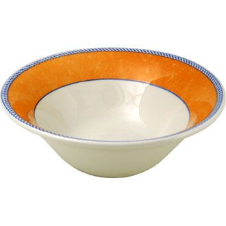 Churchill New Horizons Salad Bowl Small 6 1/4